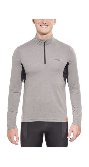 axant Nuba Longsleeve Men black